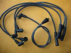 ROVER 214 1.4, 1.4i (90-97) NEW IGNITION LEADS SET - OEK202